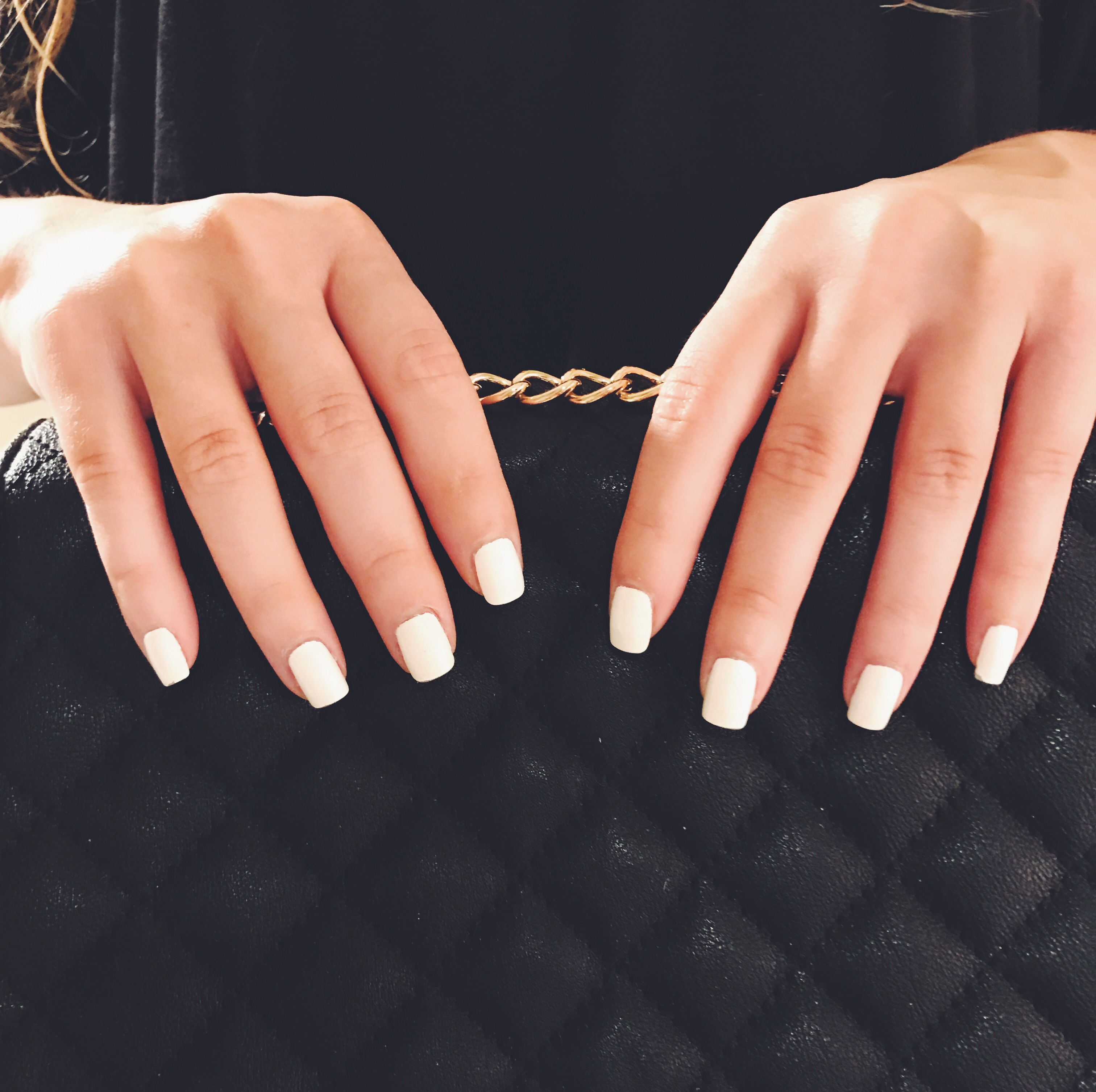How to Grow & Keep Your Nails Long, Strong & Healthy! – Tay Tay Rosé